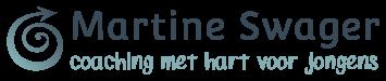 Martine Swager Logo